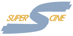 Supercine 2008 2D