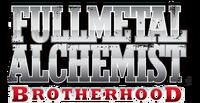 FMA Brotherhood - logo