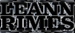 LeAnn Rimes (Lady & Gentlemen)