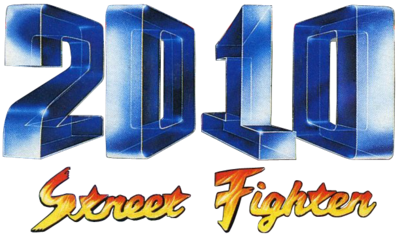 2010 street fighter logo by ringostarr39-d7pjmos