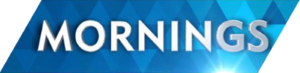Channel Nine Mornings logo