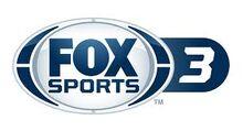 Fox sports 3 la