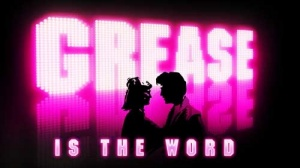 Grease Is the Word logo