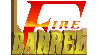 Firebarr