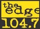 KTEG 104.7 The Edge
