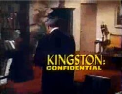 Kingston Confidential