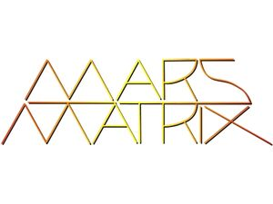 Mmatrix logo