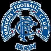 Rangers FC logo (1990-1994)