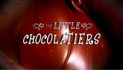 The Little Chocolatiers