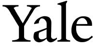 Yale press logo