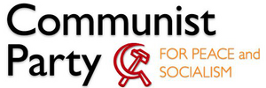 Communist Party logo