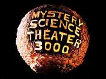 Mystery science theater 3000 logo