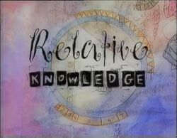 Relative Knowledge