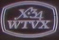 X-34 WTVX