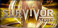 2010 survivor series logo by 619rankin-d5uz8hk