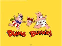 Dumb Bunnies alt
