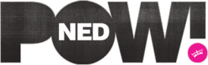 PowNed logo
