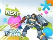 YTV Playtime RescueHeroesUPNext Promo