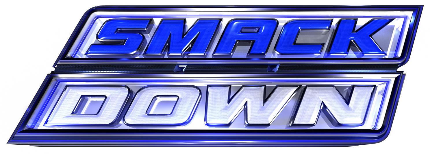 Image - WWE TV Smackdown Logo.jpg | CAW Wrestling Wiki | Fandom ...