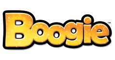 Boogie1 logo