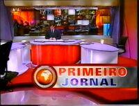Primeiro Jornal SIC 2003