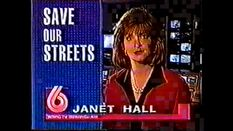 WBRC's Channel 6 Save Our Street promo from 1995