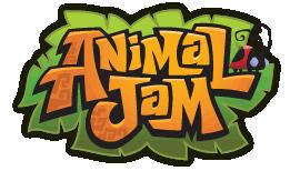 Animal Jam Logo 2011
