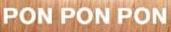 Pon Pon Pon logo