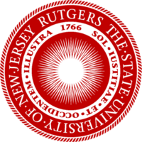 Rutgers, The State University of New Jersey logo