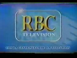 1er, Concurso a la Creatividad Televisiva 2002 - RBC Televisión 005 0001