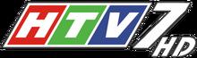 HTV7 HD logo
