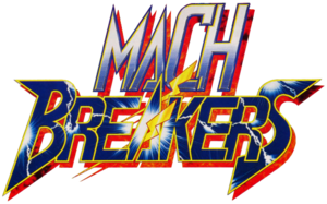 Mach breakers logo by ringostarr39-d6w0jby