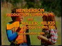 Millermilkis-mork