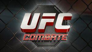 UFC Combate 2015