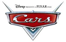 -Wallpaper- Pixar Disney Cars Logo-786543