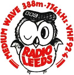 BBC R Leeds 1985