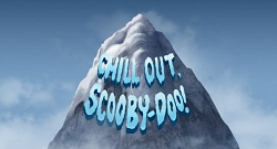 Chill Out, Scooby-Doo! title card
