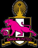 Chula United new logo