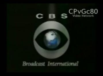 CBS Broadcast International (1996)