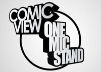 Comicview-onemic