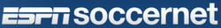 ESPN Soccernet logo