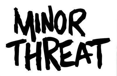MinorThreat logo