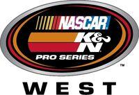 NASCAR K & N Pro Series West