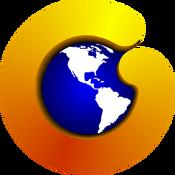Logo de globovision 2007 v2