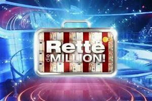 Rette die Million! logo2
