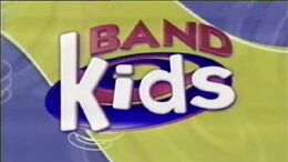 Band Kids 2000