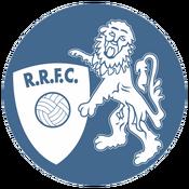 Raith Rovers FC logo (1985-1995)