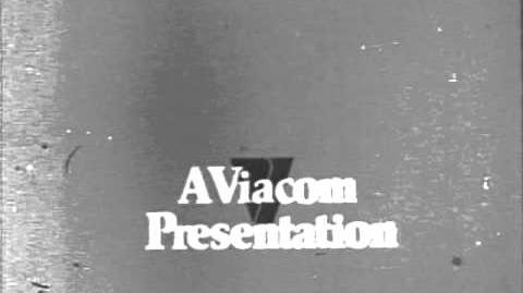 """Viacom """"V of Doom"""" (1976) *Warped*"""