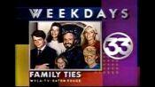 WVLA-TV 33 Family Ties