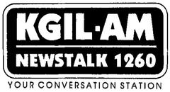 KGIL1260 1987